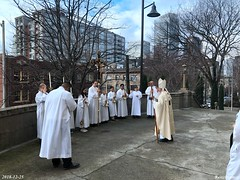 Christmas Day Mass 2018 - St. James Cathedral