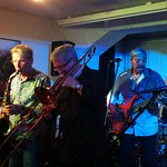 Bluedogs under / Konzert vom 19.11.2018