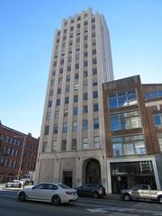 Protective Life building---Birmingham, Al.