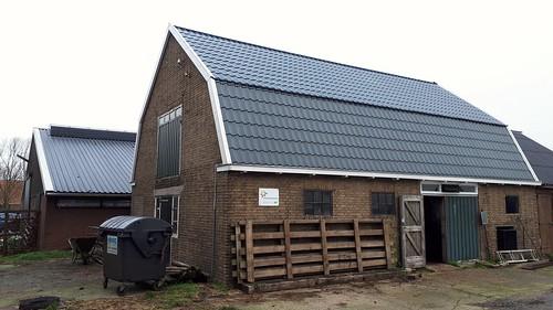 Kalverboer stable