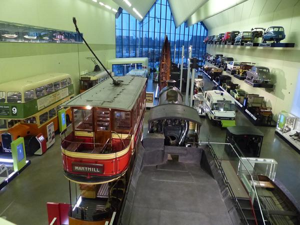 musée des transports
