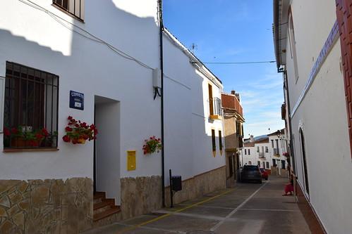 <Calle Peña> Jimera de Libar (Málaga)