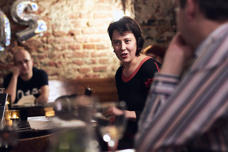 2019 01 15 Irena Šťastná