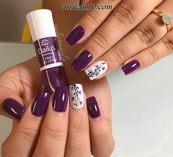 Cute Nail Art Ideas 2019 You Will love