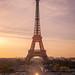 Trocadéro IV by Jack Landau