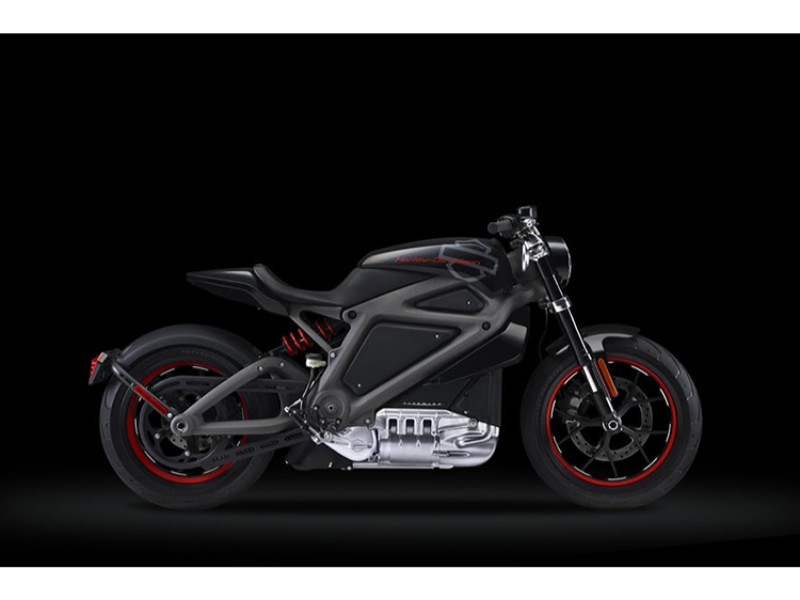 Harley Davidson to Release its First Electric Motorcycle Within 18 Months