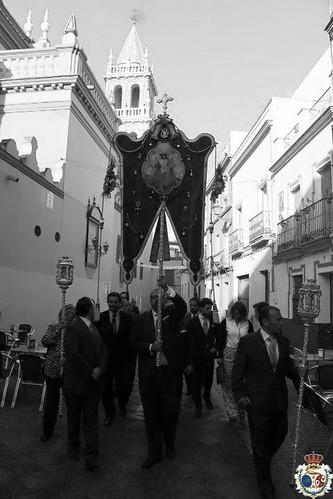 Actos y cultos de la Hermandad de la Divina Pastora | Año I 46908114451_313effdb28