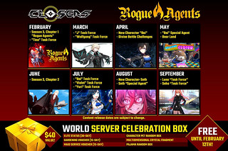 Closers | by GamingLyfe.com