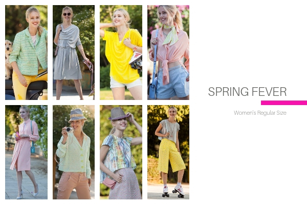 Spring Fever Collection