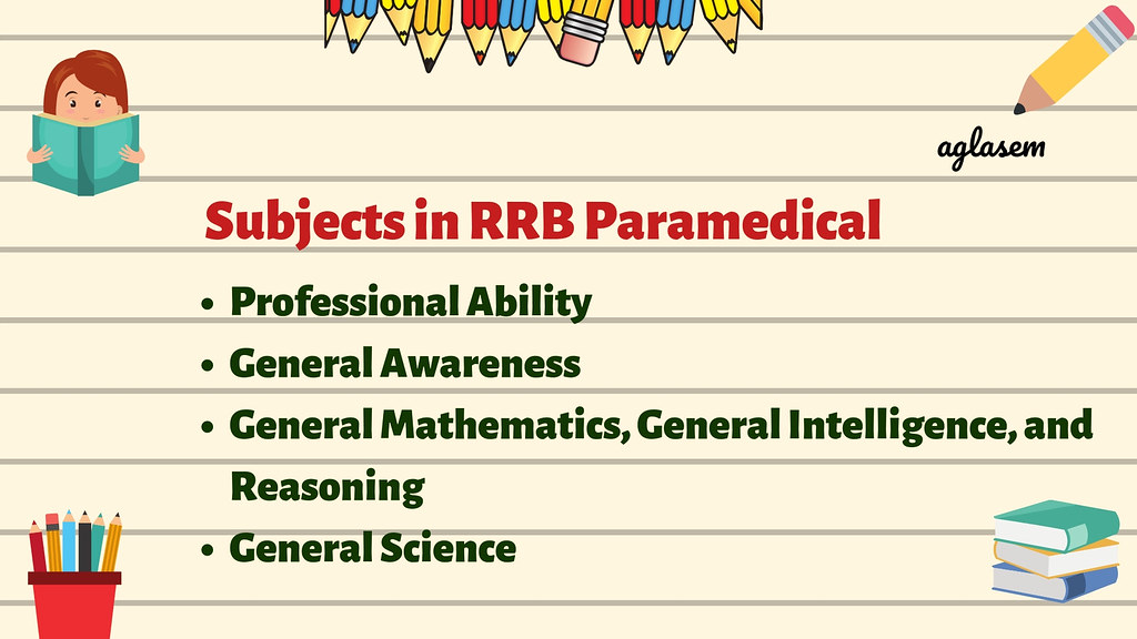 RRB Paramedical Best Books 2019 - Check the Important Books