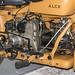 Wheatcroft Collection October 2018 - Moto Guzzi Alce 500cc 1939 004