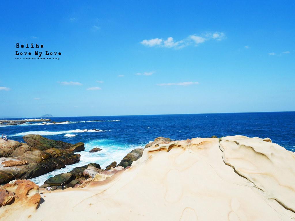 北海岸東北角景點一日遊推薦南雅奇石 (6)