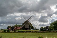 Le Moulin de Saint-Maxent