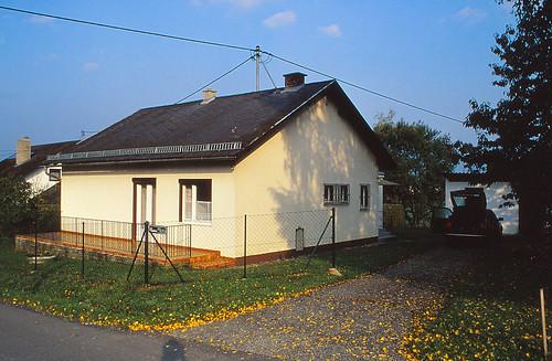 Chalet Neudauberg