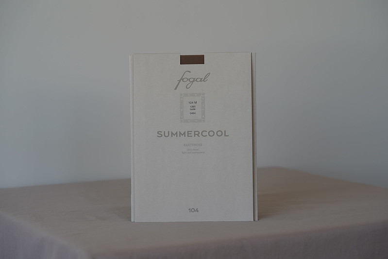 Fogal Summercool 03