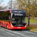 The Harrogate Bus Company: 803 / BV18XZC