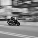 Motorbike by leo paol