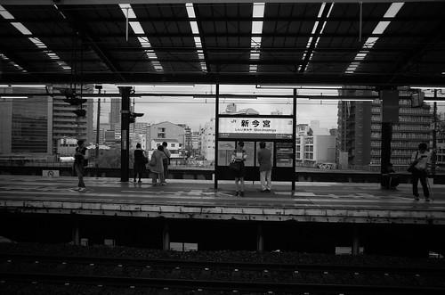 Osaka monochrome 4