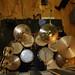 Drum Kit, Larkhall, Bath, Somerset
