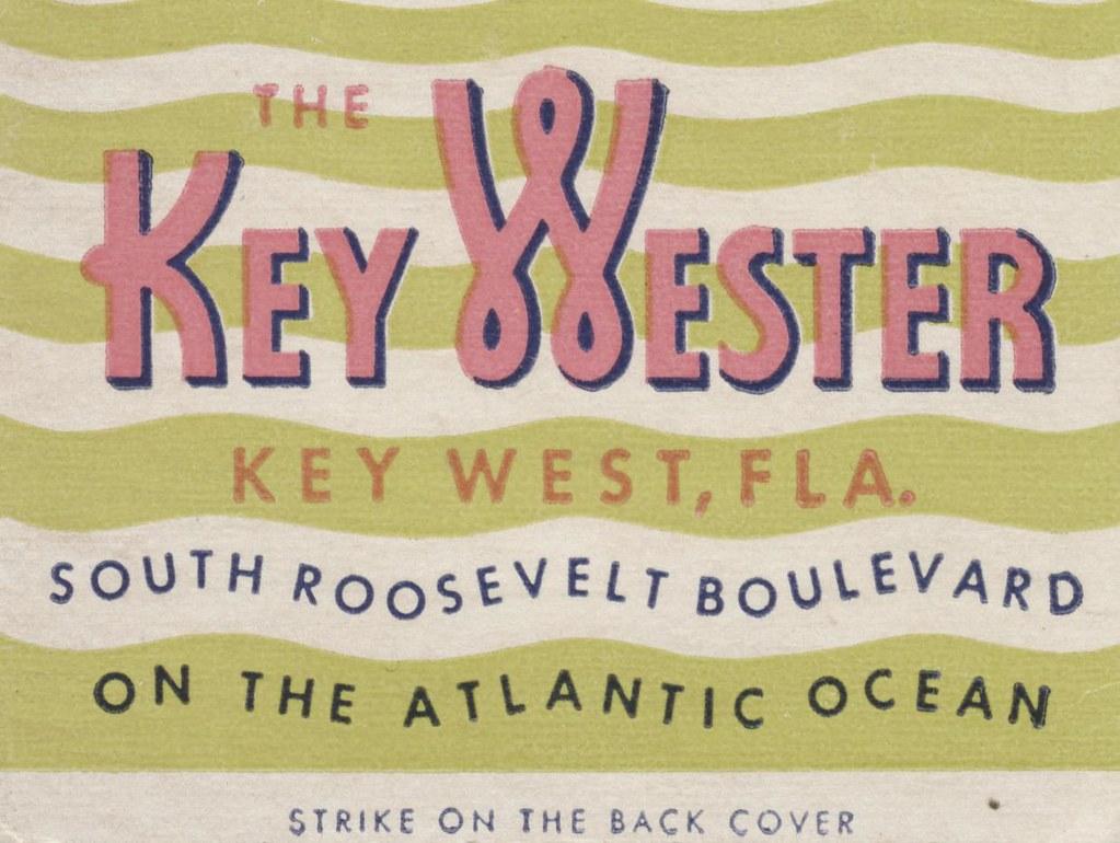 The Key Wester - Key West, Florida