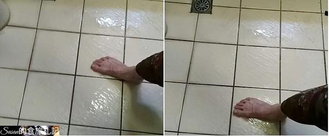 好師傅居家清潔浴廁隱形止滑地板5
