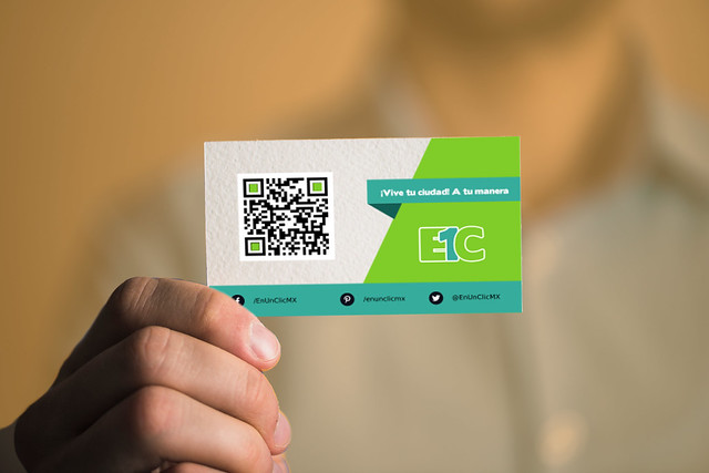 Pasaporte E1C