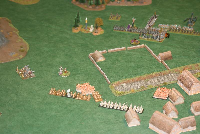[1300 - Orcs vs elfes Noirs] La bataille des piques maudites 32780357528_eaeabde9fd_c