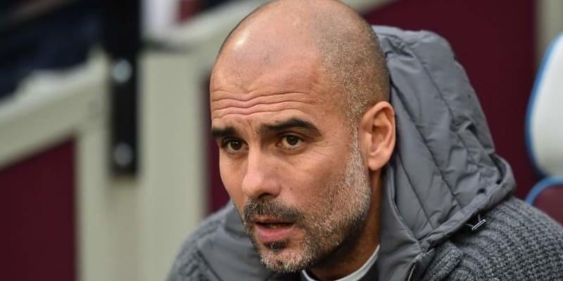 Guardiola: Man City beruntung di West Ham