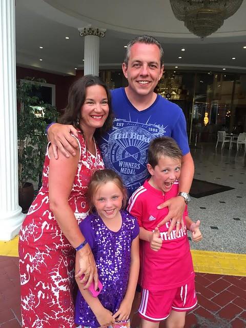 Karina-Family