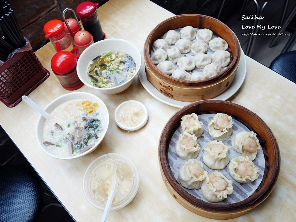 台北東門站永康街好吃小籠包湯包餐廳美食推薦金雞園 (15)