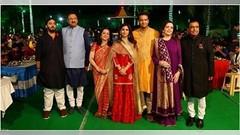 Así vive la hija del hombre más rico de la India que tendrá la boda más cara del siglo