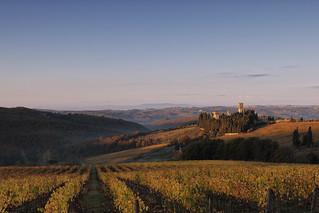 Castello Badia a Passignano