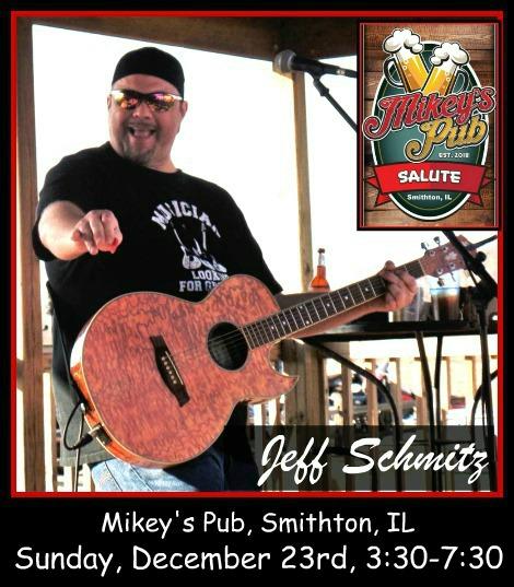 Jeff Schmitz 12-23-18