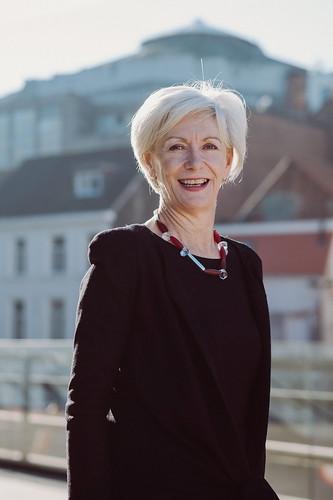 Marijke Mortier - Ghent-Authentic guide