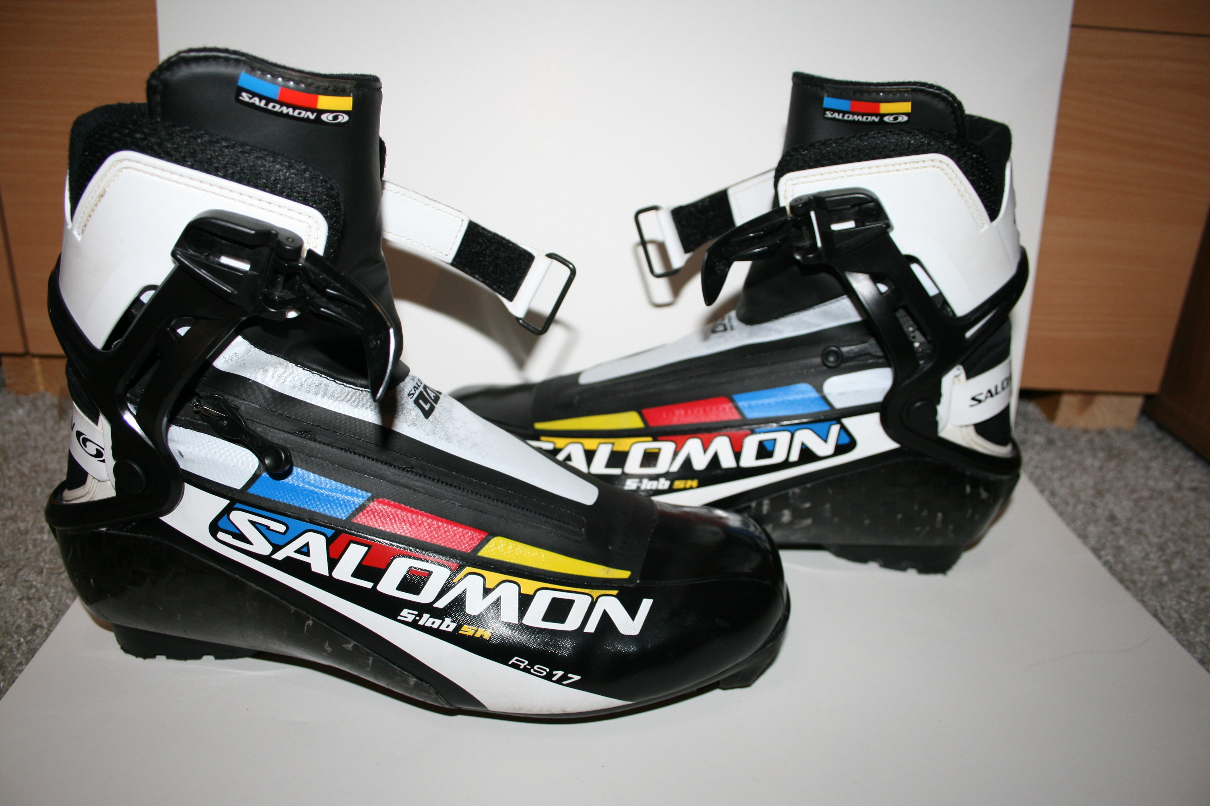 0c3271f670c Salomon S-lab skiathlon 09 10