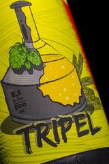 Volcanica Tripel