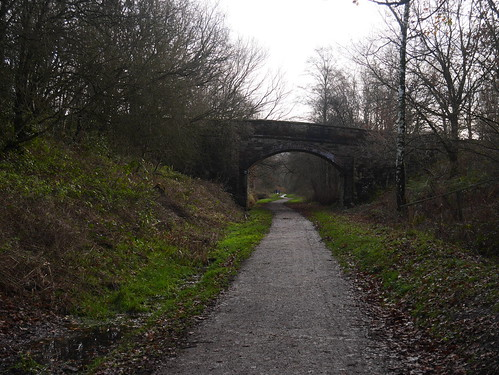 Middlewood Way