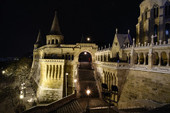 Fisherman´s bastion 2018-12-15_02