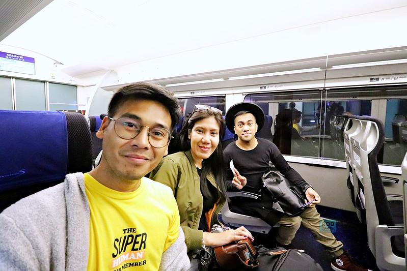 Tokyo Trip 14 RODMAGARU