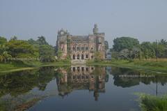 Gayen Castle, Dhanyakuria