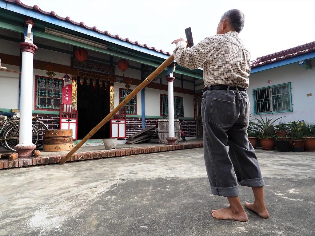 鹿草傳統技藝 (2)