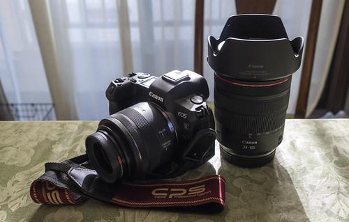 EOS R & RF Lens_01