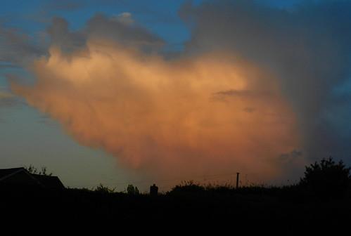 Sunset DSCN9164c