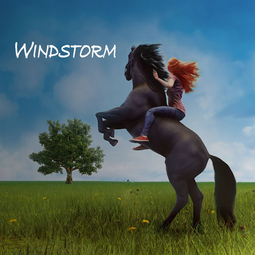 WINDSTORM – The Game