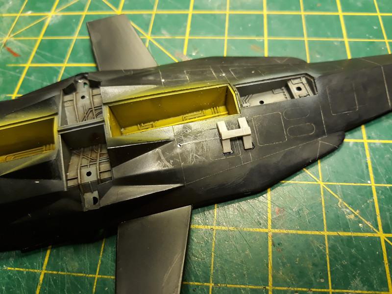 MiG-37B Ferret (Italeri, 1/72) - Sida 2 45910871304_27935896f8_b