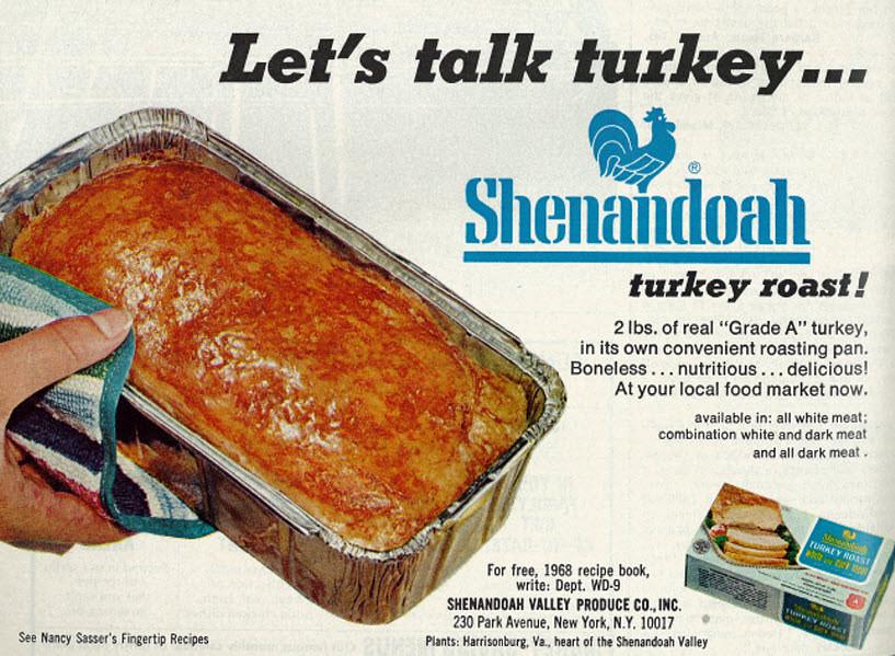 Shenandoah 1967