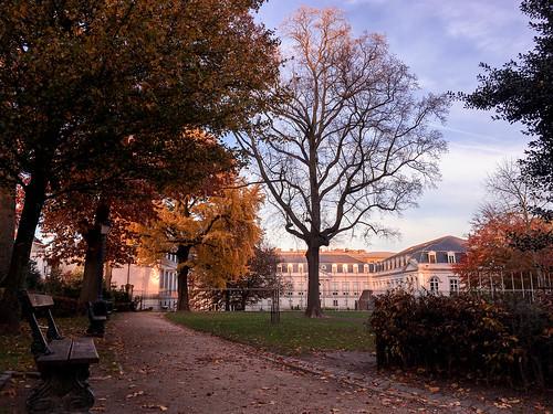 Parque Egmont