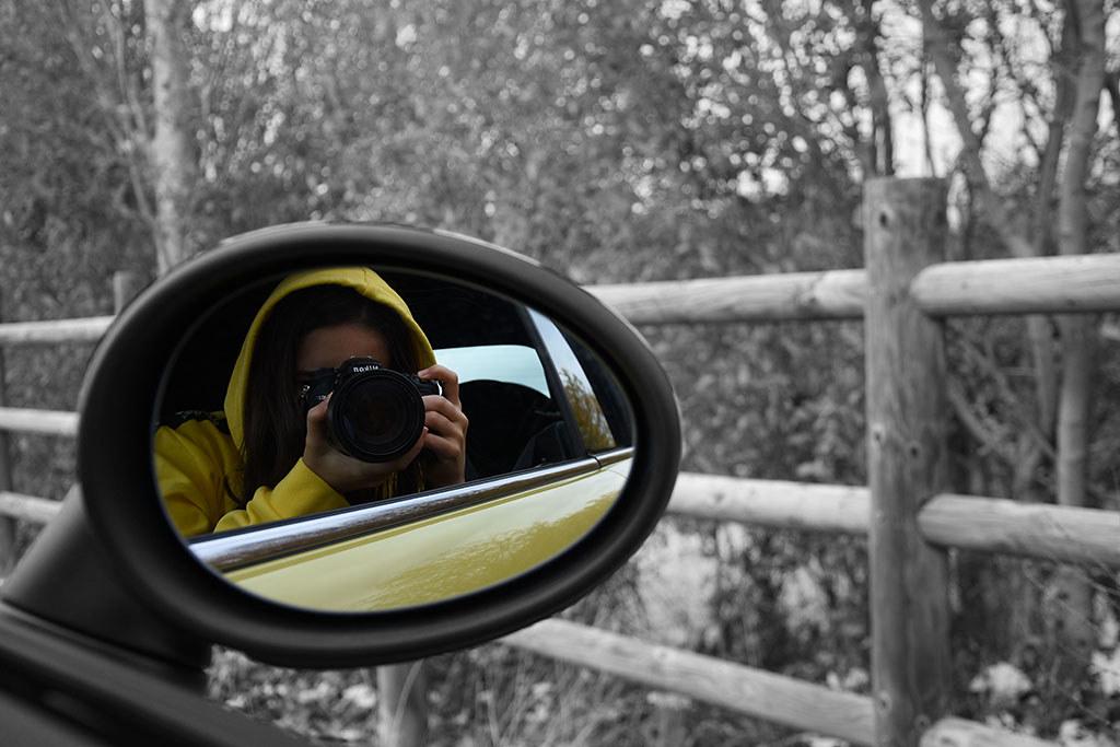 Desaturado selectivo_Yellow