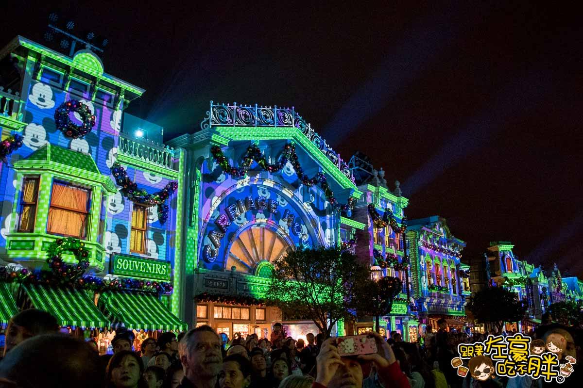2019香港迪士尼樂園(聖誕節特別活動)-219