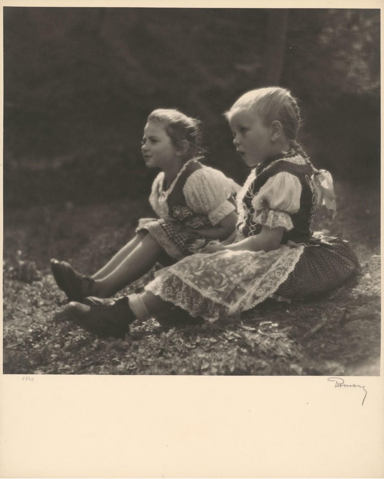 1940. Мыслава.